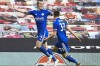 Premier League: Man Utd 1-2 Leicester