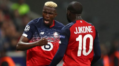 Soi kèo Ligue 1: Lille vs Montpellier 02h00 ngày 17/04